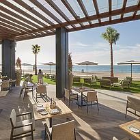 The Bay Terrasse - Mandarin Oriental Dubai