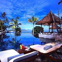 The Oberoi Lombok - Swimming Pool