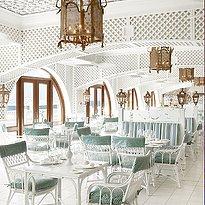 Restaurant Ocean Terrace