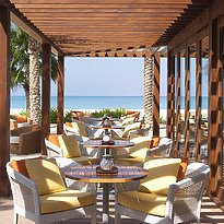 The Palm Grill - The Ritz-Carlton, Dubai