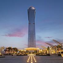 Palm Tower - St. Regis Dubai