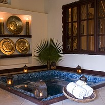 Plunge Pool Villa - The Palms Zanzibar
