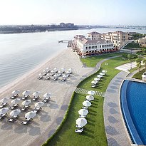 Beach und Pool The Ritz-Carlton Abu Dhabi, Grand Canal
