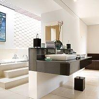 Samaya Ubud - Hill Side Villa - Badezimmer