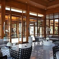 Lobby - The Samaya Seminyak