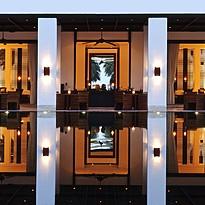 The Serai Pool Cabana - The Chedi - Muscat