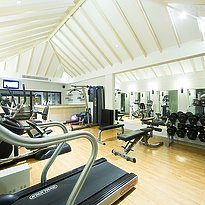 The Shore at Katathani - Fitnessstudio