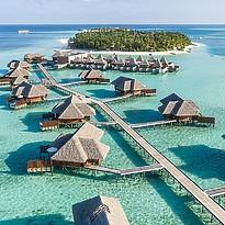 The Spa Retreat - Conrad Maldives Rangali Island