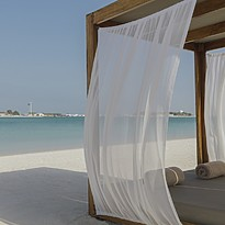 The St. Regis Abu Dhabi - Nation Riviera Beach Club