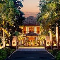 Hotellobby - The St. Regis Bahia Beach Resort, Puerto Rico