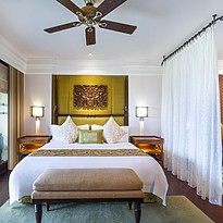 St. Regis Suite - The St. Regis Bali Resort