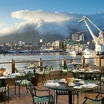 Restaurant The Atlantic