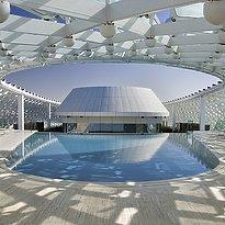 Pool - Yas Hotel