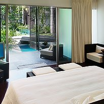 Twinpalms Phuket - Grand Deluxe Lagoon Room