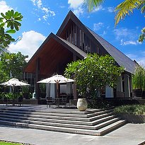 Twinpalms Phuket - Lobby