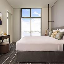 Two Bedroom Suite - Zweites Schlafzimmer