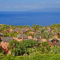 Überblick Villen - The Ritz-Carlton, Abama