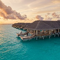Umami Restaurant - Baglioni Resort Maldives