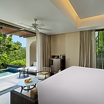 Jungle Pool Suite - Vana Belle, A Luxury Collection Resort