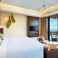 Grand Ocean View Pool Suite - Vana Belle, A Luxury Collection Resort