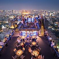 Vertigo - Banyan Tree Bangkok