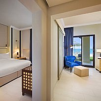 Beach Access Villa - Hilton Ras Al Khaimah Resort & Spa