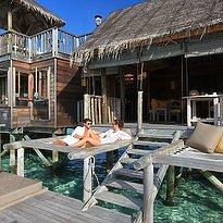 Villa Suite - Gili Lankanfushi