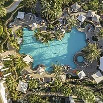 Wadi Pool - Jumeirah Al Naseem