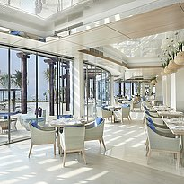 Palm Avenue - Waldorf Astoria Dubai Palm Jumeirah