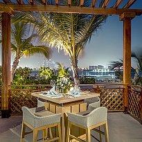 Palm Avenure Terrace - Waldorf Astoria Dubai Palm Jumeirah
