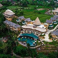 Wapa Di Ume Sidemen - Bali in Style