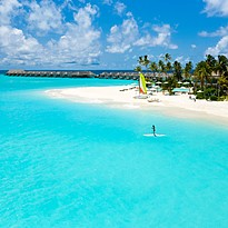 Wassersport - Baglioni Resort Maldives