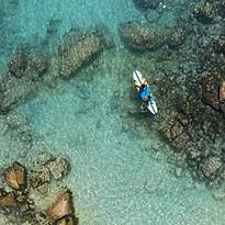 Wassersport - Raffles Seychelles