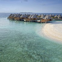 Wasservillen - The Nautilus Maldives
