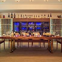 Weinkeller - Baglioni Resort Maldives