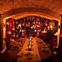 Weinkeller La Cave - Belmond La Samanna