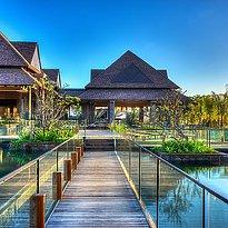 Westin Mauritius Turtle Bay Resort