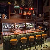 YNot Bar - InterContinental Dubai Marina