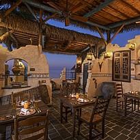 Yasmeen Restaurant - Waldorf Astoria Maldives Ithaafushi