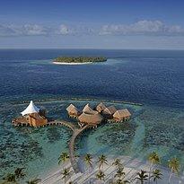 Zeyton Restaurant und Spa - The Nautilus Maldives