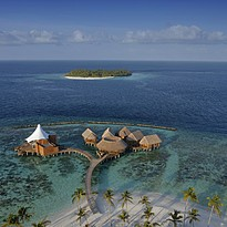 Zeyton und Spa - The Nautilus Maldives