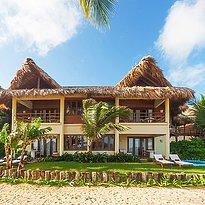 Aussenansicht - Zoëtry Agua Punta Cana