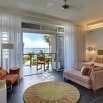 Junior Suite Sea View - Long Beach