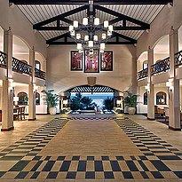 Maritim Hotel Mauritius - Lobby