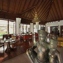 Anantara Angkor - Chatra Restaurant