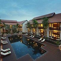 Anantara Angkor - Swimming Pool