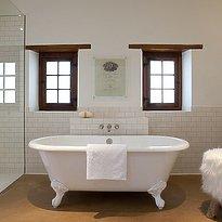 Two Bedroom Suite Badezimmer
