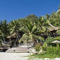 North Island - Villa