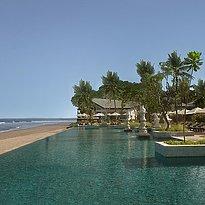 The Seminyak Beach Resort & Spa - Strand