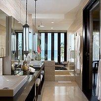 The Seminyak Beach Resort & Spa - The Suite - Badezimmer